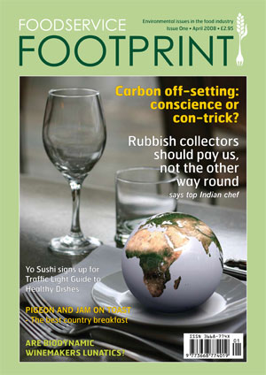 Foodservice Footprint FF_Issue_1-1 Issue 1 Magazine Cover