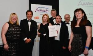 Foodservice Footprint Team-receiving-award-copy-2-300x182 Team receiving award copy 2