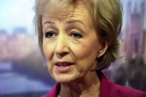Andrea Leadsom's post-Brexit vision for UK food and farming is clear as mud