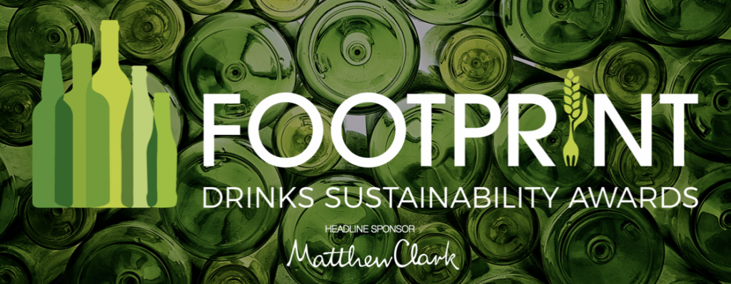 Foodservice Footprint Unknown-94 Footprint Drinks Sustainability Awards 2019