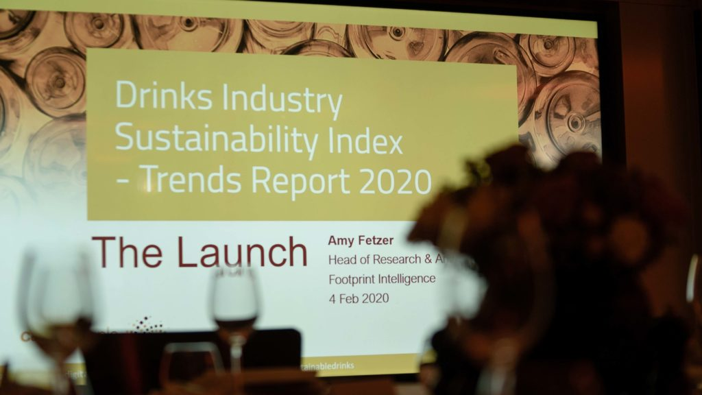 Foodservice Footprint DSC05708-1024x576 Gallery: Drinks Industry Sustainability Index - Trends Report 2020 Launch Footprint Events Photo Gallery