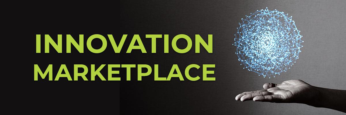 Foodservice Footprint MAST-3 Innovation Marketplace innovation marketplace  innovation-marketplace