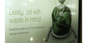 Foodservice Footprint 5-300x150 Gallery: DESIGNED WITH WASTE IN MIND – DESIGNING WASTE OUT OF THE COMMERCIAL KITCHEN ENVIRONMENT IN ASSOCIATION WITH MEIKO UK Footprint Events Photo Gallery